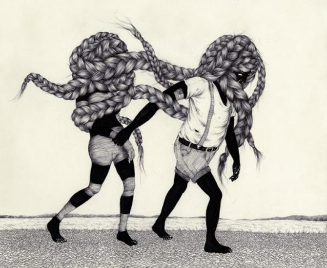 Alegorii grafice de Pat Perry - Poza 1