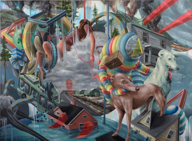 Alegorii grafice de Pat Perry - Poza 3