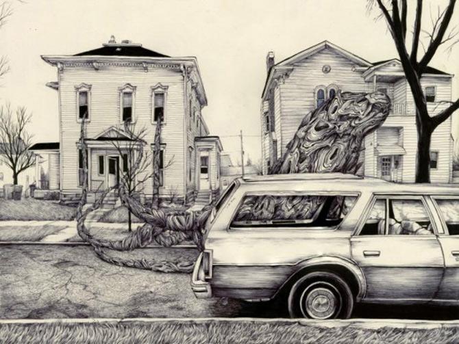 Alegorii grafice de Pat Perry - Poza 4