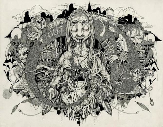 Alegorii grafice de Pat Perry - Poza 7