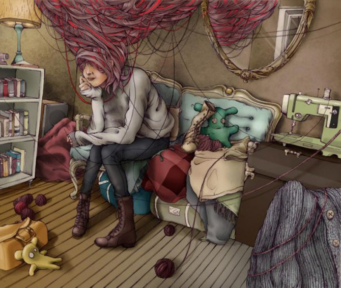 Alegorii grafice de Pat Perry - Poza 9