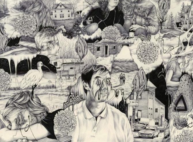 Alegorii grafice de Pat Perry - Poza 14
