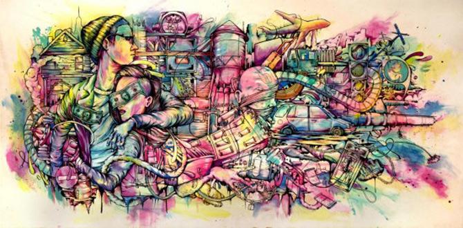 Alegorii grafice de Pat Perry - Poza 16