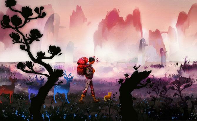 Calatorii prin doua Chine, cu Quan Yi - Poza 1