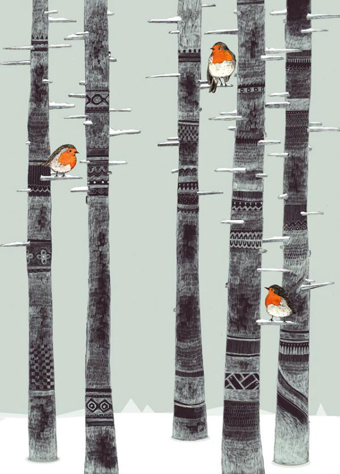 Basme nelinistitoare, ilustrate de Sandra Dieckmann - Poza 1