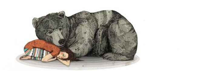 Basme nelinistitoare, ilustrate de Sandra Dieckmann - Poza 9