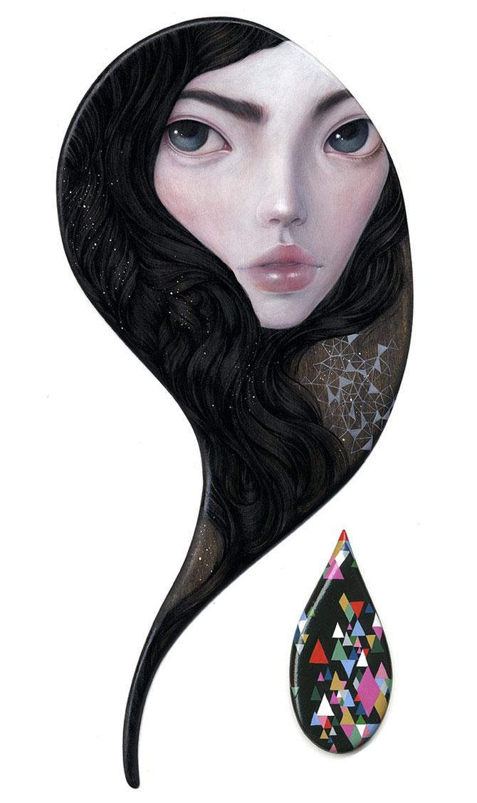 Printese suprarealiste de Stella Im Hultberg - Poza 4