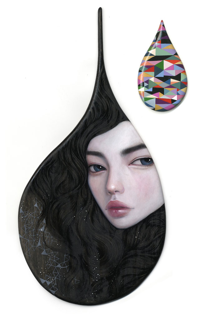 Printese suprarealiste de Stella Im Hultberg - Poza 5
