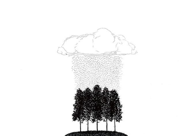 Proiectionistul, Parisul si grafica minimalista - Poza 15