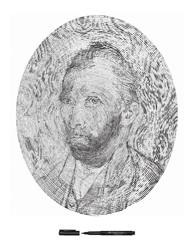 Arata-mi, nu-mi povesti – Printuri Faber Castell de Chan Hwee Chong - Poza 5
