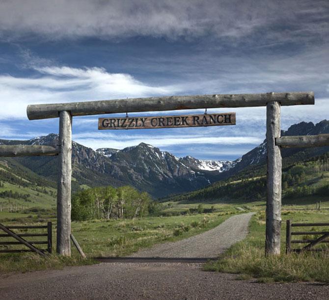 Ferma de la Paraul Ursului, Yellowstone Park, SUA - Poza 11