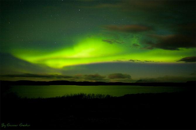 Decoruri islandeze. De la Gunni - Poza 13