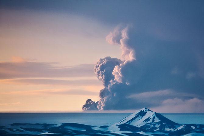 Decoruri islandeze. De la Gunni - Poza 2