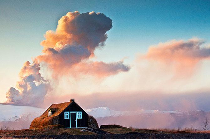 Decoruri islandeze. De la Gunni - Poza 23