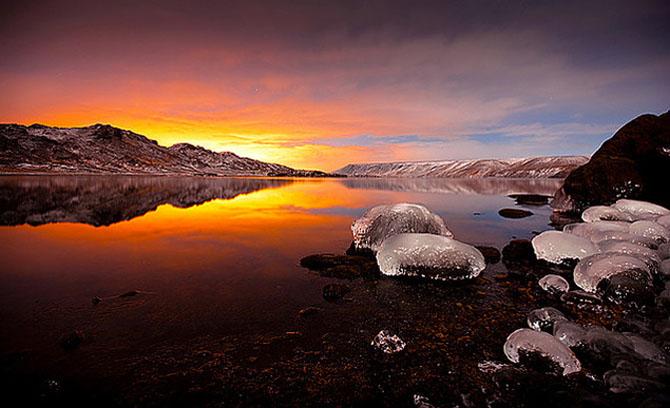 Decoruri islandeze. De la Gunni - Poza 24