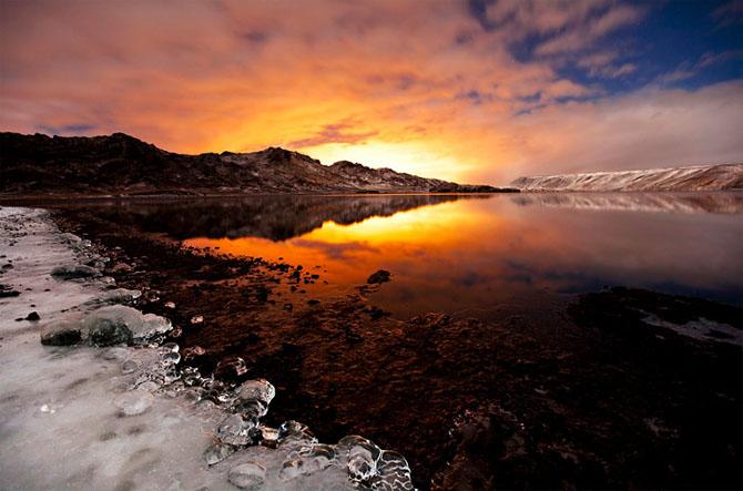 Decoruri islandeze. De la Gunni - Poza 3