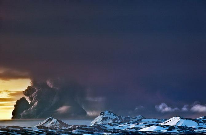 Decoruri islandeze. De la Gunni - Poza 5