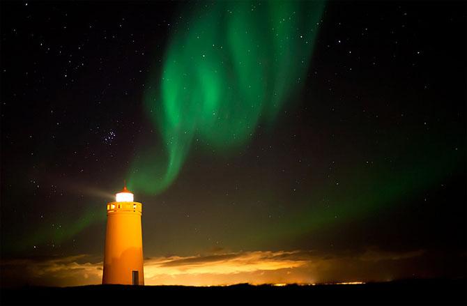 Decoruri islandeze. De la Gunni - Poza 7