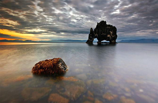 Decoruri islandeze. De la Gunni - Poza 8