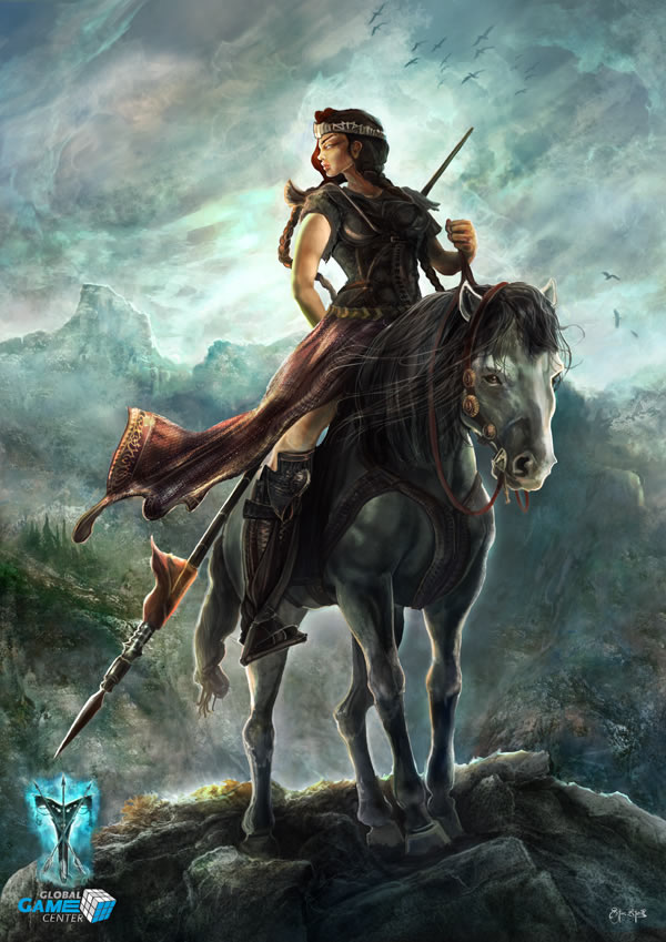Arta din mitologie - Poza 6