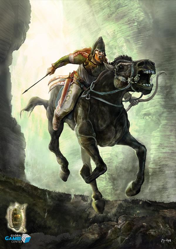 Arta din mitologie - Poza 7