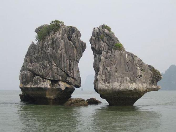 Croaziera prin Ha Long Bay, Vietnam - Poza 2