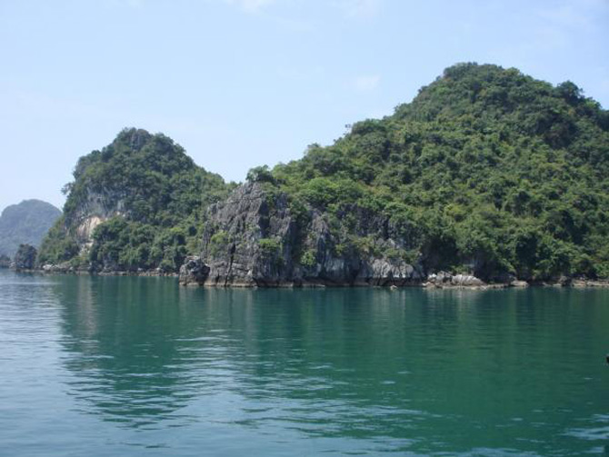 Croaziera prin Ha Long Bay, Vietnam - Poza 4
