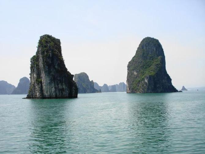 Croaziera prin Ha Long Bay, Vietnam - Poza 6