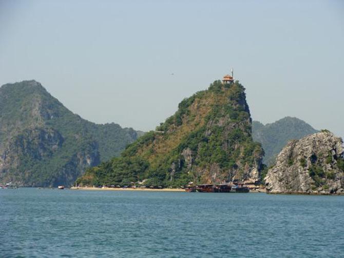 Croaziera prin Ha Long Bay, Vietnam - Poza 7