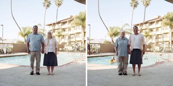 Cand cuplurile fac schimb de haine - Poza 6