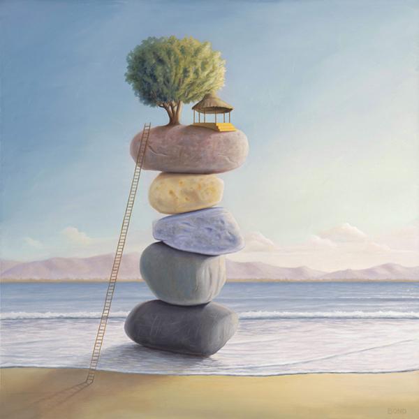 Paul David Bond - Imagini abstracte - Poza 5