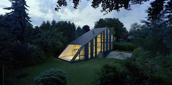 Casa luminoasa ca o vacanta - Berlin - Poza 1