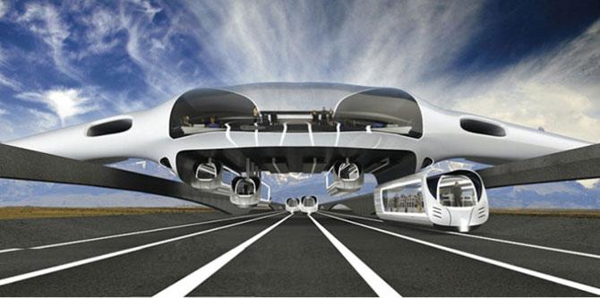 Sistemul Horizon usureaza transportul aerian - Poza 1