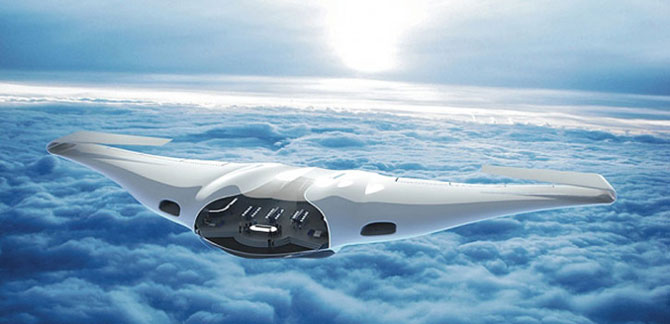 Sistemul Horizon usureaza transportul aerian - Poza 2