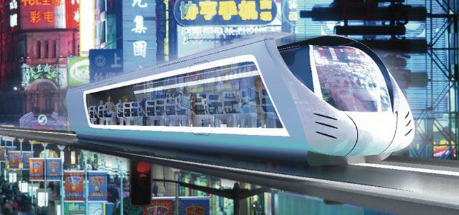 Sistemul Horizon usureaza transportul aerian - Poza 3