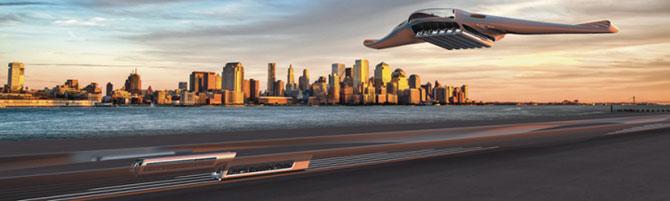 Sistemul Horizon usureaza transportul aerian - Poza 4