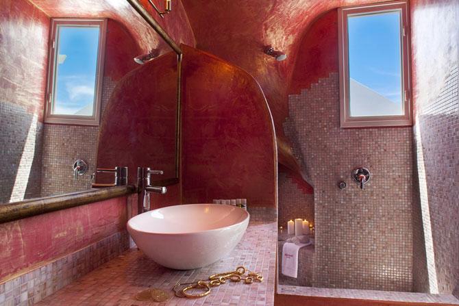 Boutique hotel chic la Santorini - Poza 10
