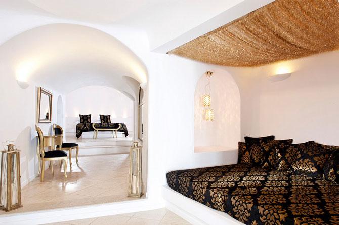 Boutique hotel chic la Santorini - Poza 12