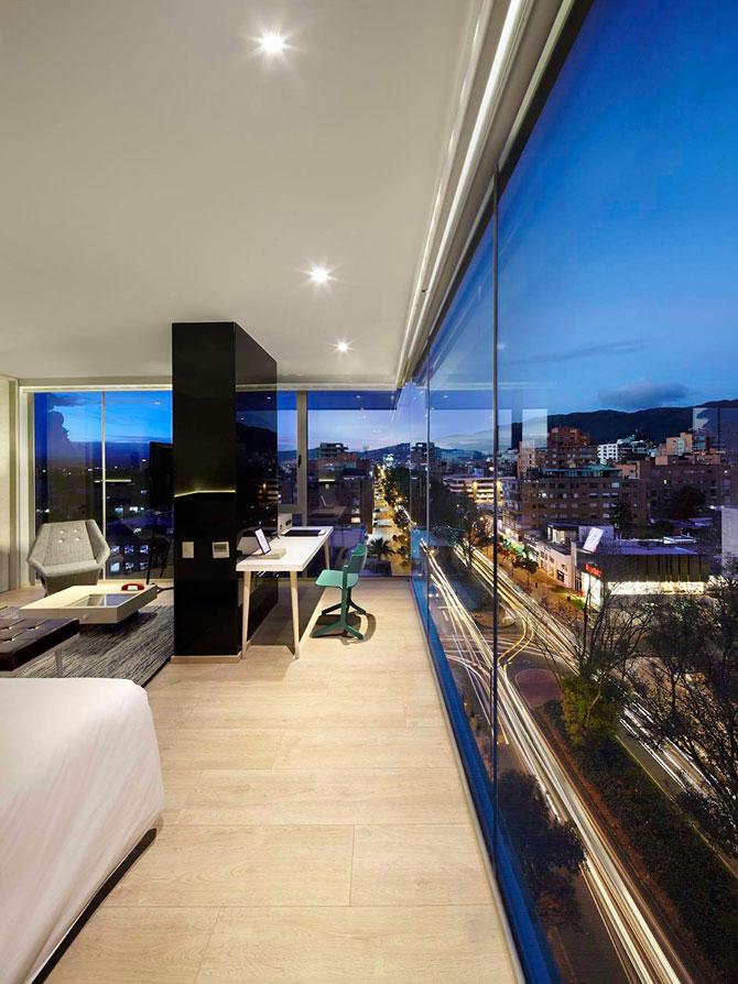 Cel mai prietenos hotel: Click Clack, Bogota, Columbia - Poza 4