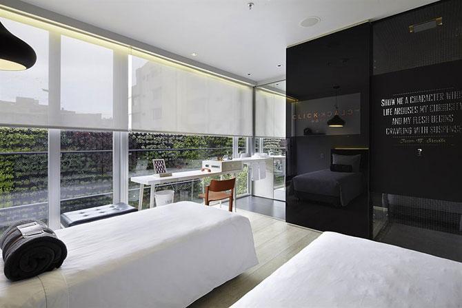 Cel mai prietenos hotel: Click Clack, Bogota, Columbia - Poza 6