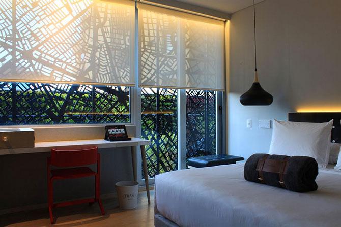 Cel mai prietenos hotel: Click Clack, Bogota, Columbia - Poza 7