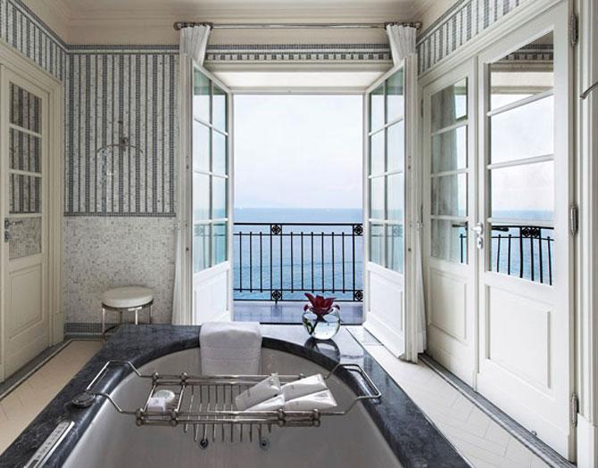 La JK Hotel, pe insula Capri, e mereu vara - Poza 12