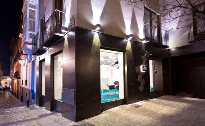 Portago Urban – Hotelul care vorbeste cu oaspetii - Poza 1