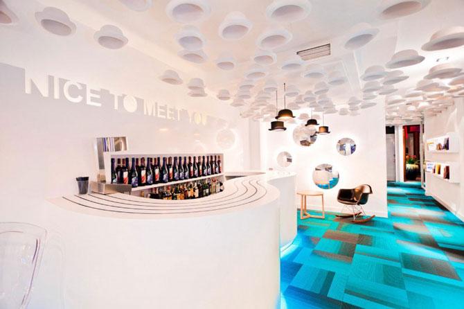 Portago Urban – Hotelul care vorbeste cu oaspetii - Poza 2