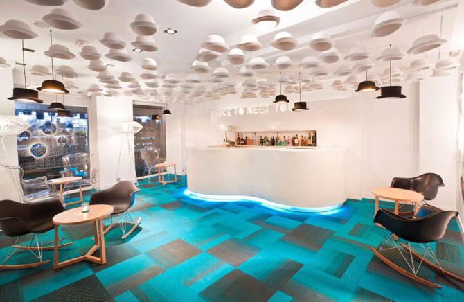 Portago Urban – Hotelul care vorbeste cu oaspetii - Poza 4