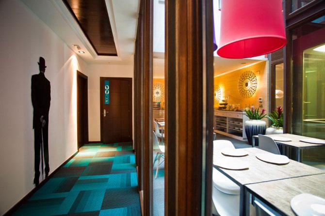 Portago Urban – Hotelul care vorbeste cu oaspetii - Poza 7