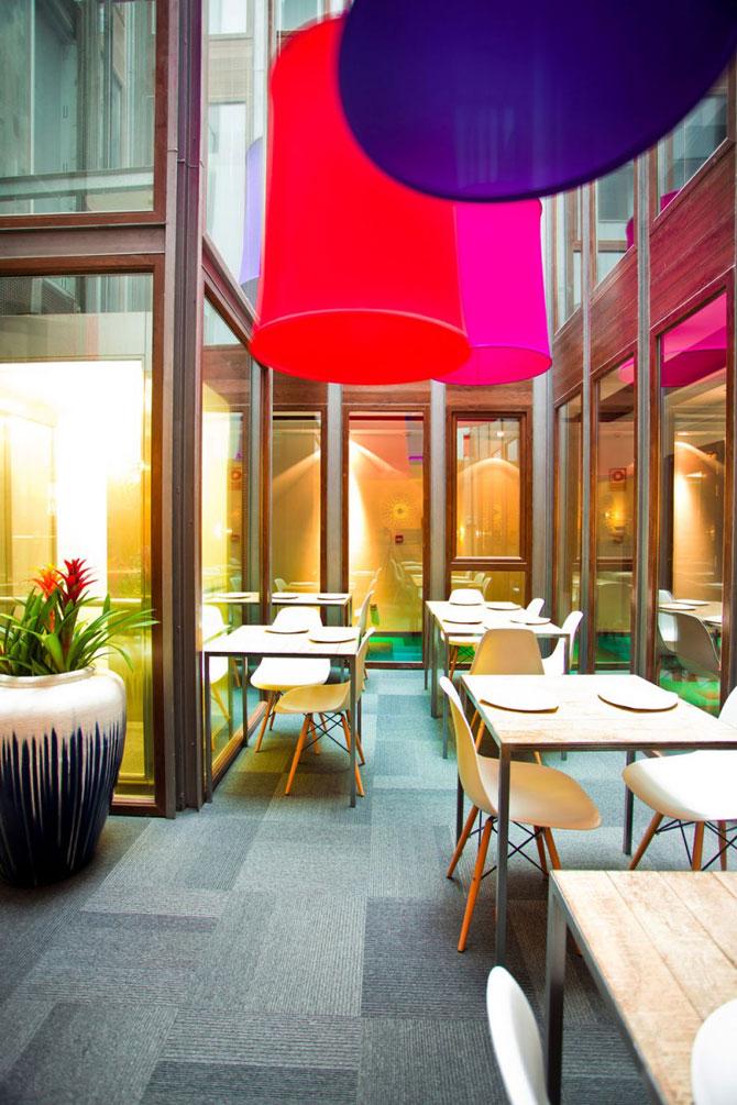 Portago Urban – Hotelul care vorbeste cu oaspetii - Poza 8