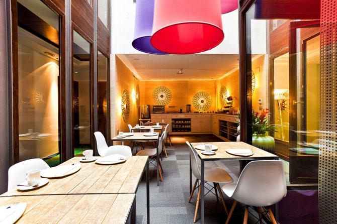 Portago Urban – Hotelul care vorbeste cu oaspetii - Poza 9