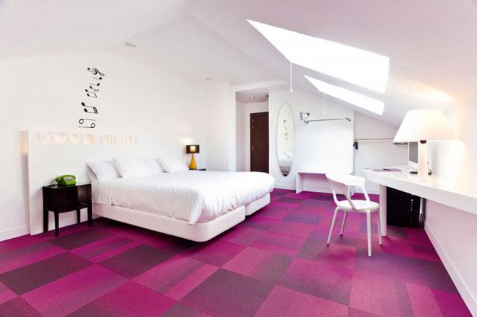 Portago Urban – Hotelul care vorbeste cu oaspetii - Poza 11