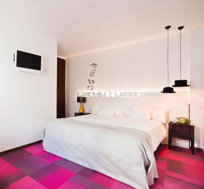 Portago Urban – Hotelul care vorbeste cu oaspetii - Poza 12